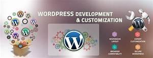 Wordpress Development Company - Dhviti Infotech: WordPress ...