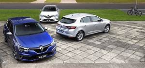 Renault Megane Gt : 2017 renault megane zen and gt line review gearopen ~ Medecine-chirurgie-esthetiques.com Avis de Voitures