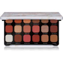 makeup revolution  flawless lidschatten palette notinoat