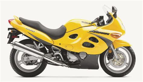 06 Suzuki Katana 600 by Motorcycle Buyers Guide Suzuki Gsx600f Katana
