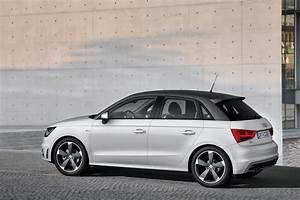 Audi A1 Fiche Technique : fiche technique audi a1 sportback 1 4 tfsi 185 s tronic 7 2013 ~ Medecine-chirurgie-esthetiques.com Avis de Voitures