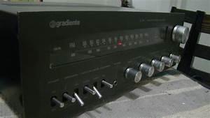 Receiver Gradiente S95 Funcionando Ver Descri U00e7 U00e3o