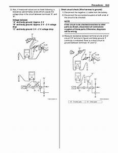 Service Manual Suzuki Gsxr