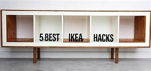 5 Best IKEA Hacks - Ville Magazine