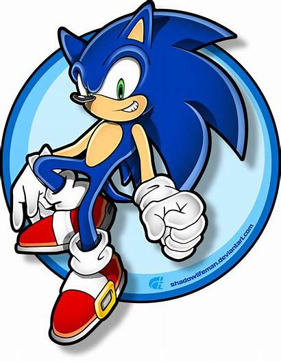 Sonic Channel Modern Character Favourites