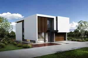 Small modern home designs