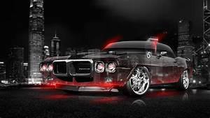 Pontiac Firebird Crystal City Car 2014 el Tony