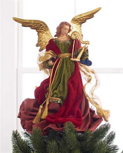 Christmas Tree Toppers Angels by 1000 Images About Christmas Angels On Pinterest Angel