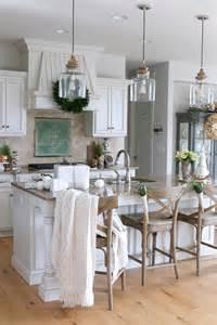 new farmhouse style island pendant lights chic california - Pendant Lights For Kitchen Island