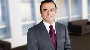 Carlos Ghosn Salaire : carlos ghosn son salaire revu la baisse ~ Medecine-chirurgie-esthetiques.com Avis de Voitures