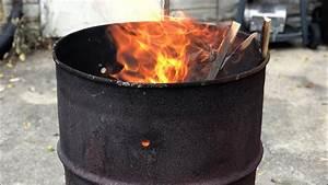 Diy, Burn, Barrel, Tips, And, Tricks