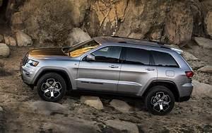 Jeep Grand Cherokee 2017 : jeep grand cherokee trailhawk 2017 suv drive ~ Medecine-chirurgie-esthetiques.com Avis de Voitures