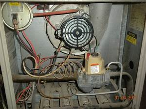 45 Trane Gas Furnace Parts  Armstrong Furnace Wiring
