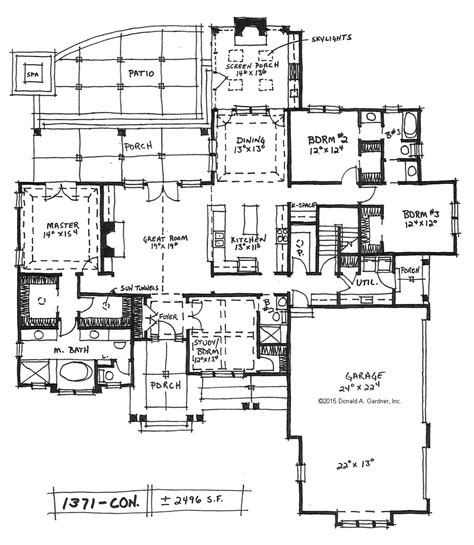 master on house plans enchanting two master bedroom house plans and one level