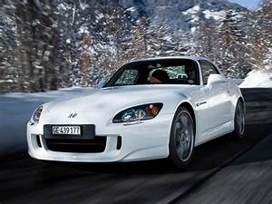 2009 Honda S2000 – pictures, information and specs Auto
