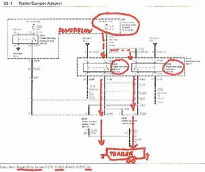 Get 2001 F250 Trailer Wiring Diagram Download