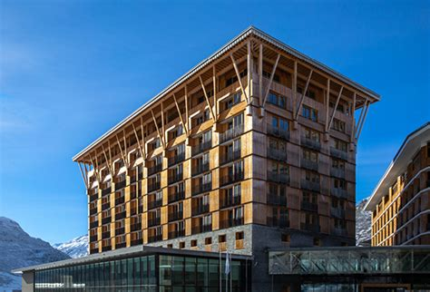 Radisson Blu Announces The Opening Of The