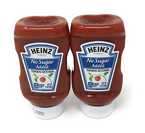Value 2 Pack: Guy's Award Winning Sugar Free BBQ Sauce ...
