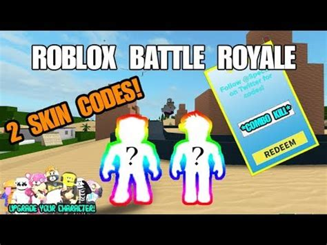 codes  battle royale simulator roblox strucidcodescom