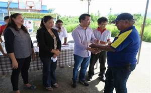 Farmers from 3 Leyte towns receive assistance from Gov ...