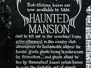 Haunted Houses ... Haunted Places Quotes