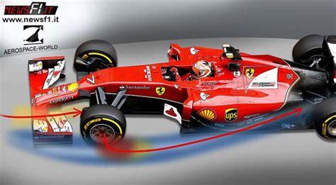 F1 News by F1 News Perche La Ha Usato In Cina I Mozzi
