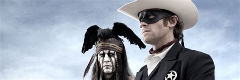 Johnny Depp Talks LONE RANGER Makeup | Collider