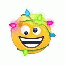 christmas lights emoji skype emoji gif skype emoji discover gifs