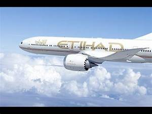 Etihad Airways Order 8 Boeing 777-8X And 17 Boeing 777-9X ...