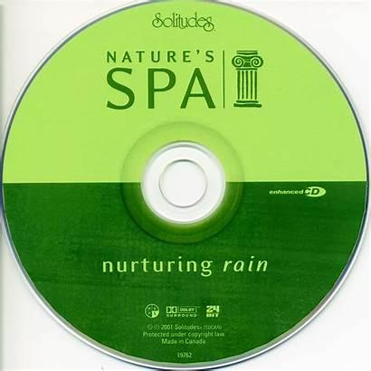 Nurturing Spa Rain Nature 2001