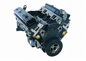 Free Shipping On New L31 Vortec Hd 350 Crate Engine