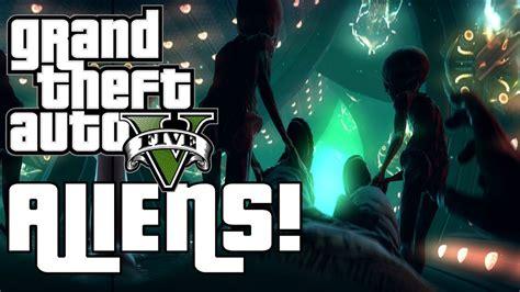 Aliens! Ufo! Achievement