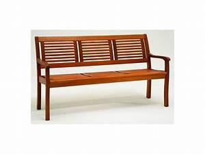 Gartenbank Holz Weiß 3 Sitzer : hzl gartenbank 3 sitzer paolo eukalyptus holz kaufen ~ Bigdaddyawards.com Haus und Dekorationen
