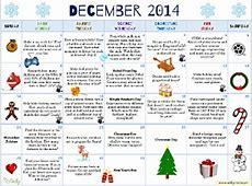 Vivify Presents Winter STEM Calendar — Vivify