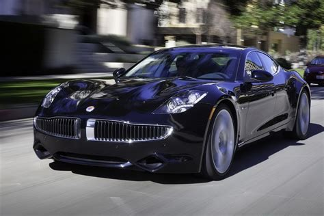 German Company Interested in Buying Fisker Makes First ...