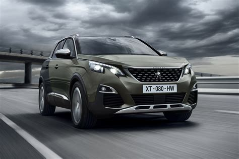 a peugeot new peugeot 3008 suv prices specs release date carbuyer