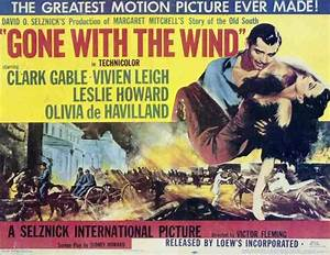 Gone With the Wind | Cubic Muse