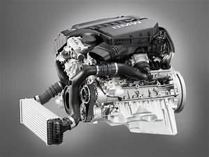 Bmw N55 And N20 Engines Are Winners Of 2013 Ward U0026 39 S 10 Best