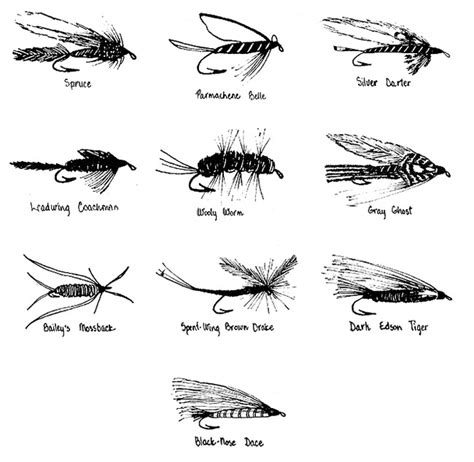 tie flies  fly fishing mother earth news