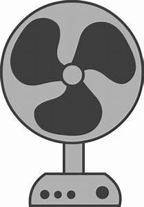 Diagram Electric Fan