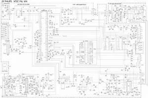 Philips 29 U0026quot  - Proview - Telestar Tl29n6p