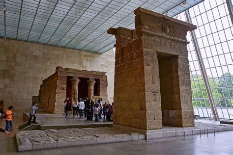 temple  dendur wikipedia