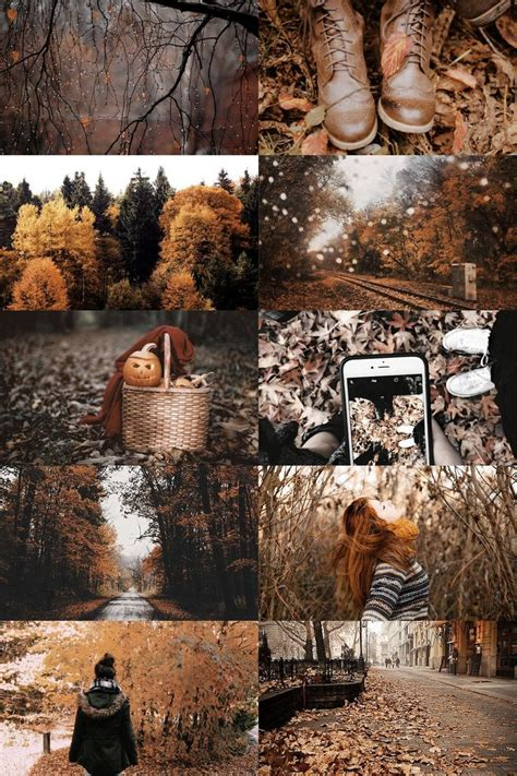 Fall Backgrounds Aesthetic Desktop by Best 20 October Wallpaper Ideas On Iphone