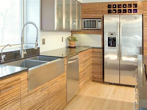 modern kitchen cabinets pictures ideas tips  hgtv