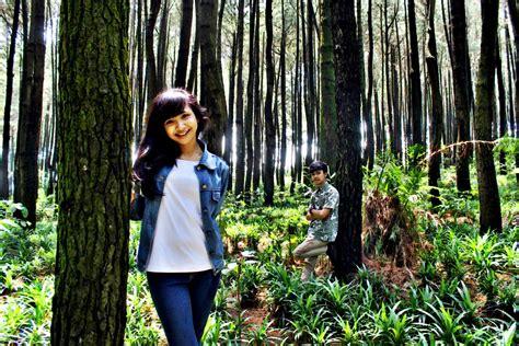 indahnya alam indonesia gunung pancar