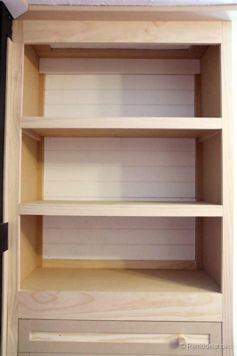 wood work built in closet shelves plans pdf plans