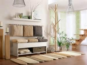 flur gestalten mit farbe sitzbänke schöne ideen für die wohnung archzine net