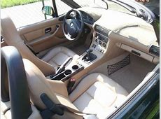 Find used 2001 BMW Z3 Roadster 30i Oxford Green with
