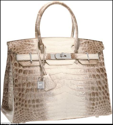 bag tas hermes hermès birkin bag with diamonds and made from
