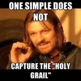Boromir Meme Generator - 46 best images about one does not simply meme on pinterest